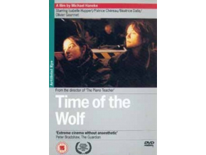 Time Of The Wolf (Subtitled) (DVD)