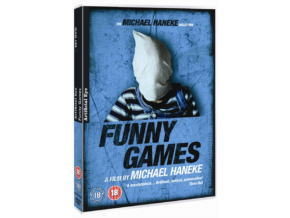 Funny Games (1997) (DVD)