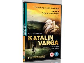 Katalin Varga (DVD)