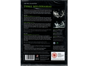 Ozu - The Melodrama Collection (DVD)