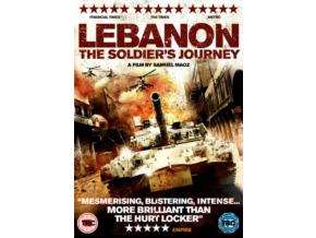 Lebanon (Blu-Ray)