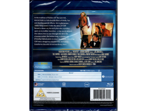 Rocketeer  The BD [Blu-ray] [2018] [Region Free] (Blu-ray)