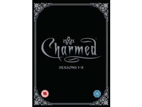 Charmed: Complete Seasons 1-8 (DVD)