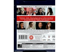 Mr Robot - Seasons 1-3 [Blu-ray] [2018] [Region Free] (Blu-ray)