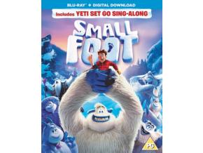 Smallfoot (Blu-ray) [2018]