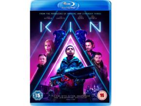 Kin [2018] (Blu-ray)