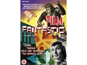 Film Fantastic 2 [DVD]