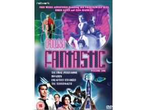 Film Fantastic 1 [DVD]