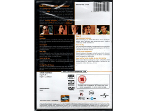 My Own Worst Enemy - The Complete Series (DVD)
