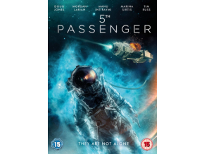 5th Passenger [DVD]