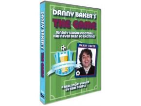 Danny Baker's - The Game (DVD)