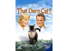 That Darn Cat (1965) (DVD)
