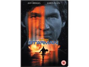 Starman (1984) (DVD)