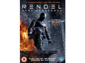 Rendel (DVD) [2018]