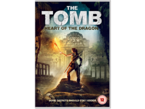 The Tomb - Heart of the Dragon [DVD]