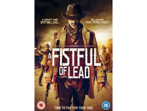 A Fistful of Lead (DVD) [2018]
