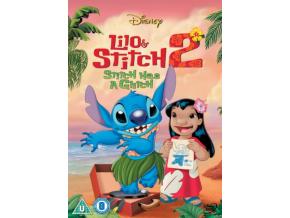 Lilo and Stitch II: Stitch Has A Glitch (Disney) (DVD)