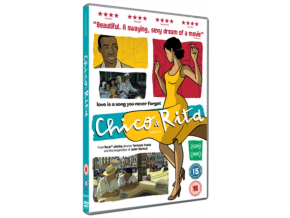 Chico and Rita (DVD)