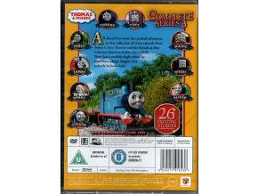 Thomas And Friends - Complete Series 3 (DVD)