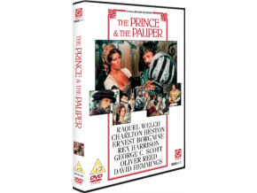 Prince And The Pauper (1977) (DVD)