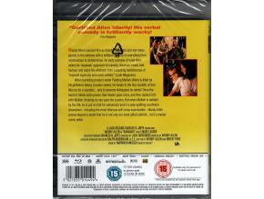 Bananas (Blu-ray)