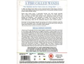 A Fish Called Wanda (Blu-ray)