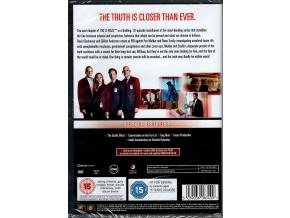 The X-Files Season 11 [DVD]