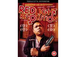 Red Light Revolution (DVD)