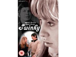 Twinky (1970) (DVD)