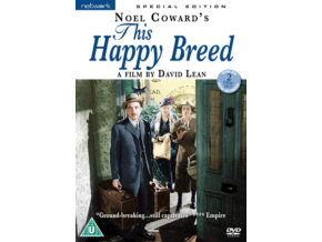 This Happy Breed (1944) (DVD)