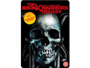 Bronx Warriors Trilogy (DVD)