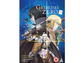 Grimoire of Zero Collection [DVD] [2018]