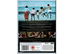 Shoplifters [DVD] [2018]
