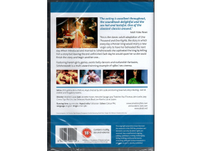 Scheherazade (DVD)