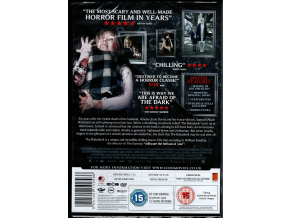 The Babadook (2014) (DVD)