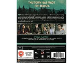 Castlerock: Season 1  [2019] (Blu-ray)