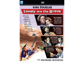 Lonely are the Brave [1962] (DVD)