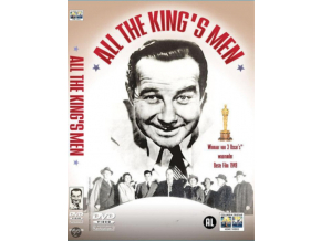 All The Kings Men (DVD)