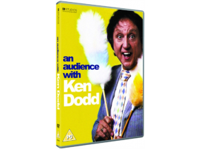An Audience with Ken Dodd (DVD)