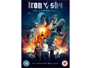 Iron Sky - The Coming Race [DVD]