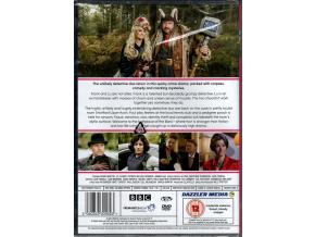 Shakespeare & Hathaway: Private Investigators - Series 2 [BBC] [DVD]