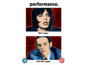 Performance (1970) (DVD)