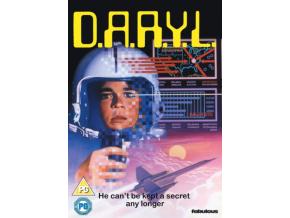 D.A.R.Y.L [1985] (DVD)