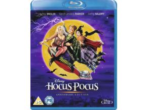 Hocus Pocus [Blu-ray] [2018]