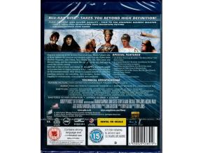 Monty Pythons Life Of Brian (Blu-Ray)
