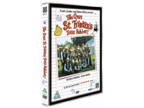 Great St Trinians Train Robbery (DVD)
