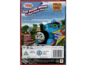 Thomas And Friends - Thomas And The Runaway Kite (DVD)