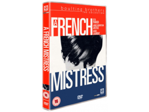 A French Mistress (1961) (DVD)