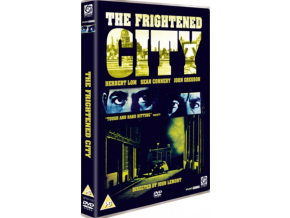 The Frightened City (1961) (DVD)