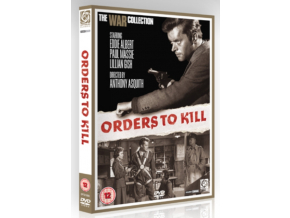 Orders To Kill (DVD)